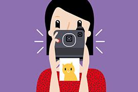 Animacja Pokaż swoją pasję online