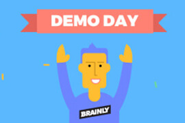 Infografika Demo Day