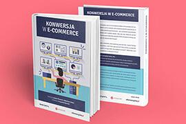 Książka Konwersja w e-commerce