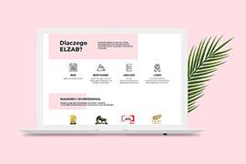 Strona www Poznaj ELZAB k10