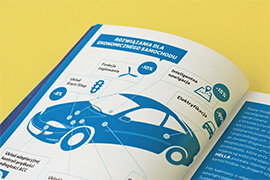 Raporty dla Stowarzyszenia Dystrybutorów i Producentów Części Motoryzacyjnych
