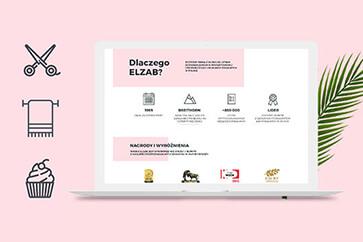 Obsługa graficzna - ELZAB S.A.