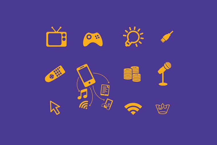 Dla Antygrupy zaprojektowaliśmy raport pod tytułem Smart TV w Polsce 2014