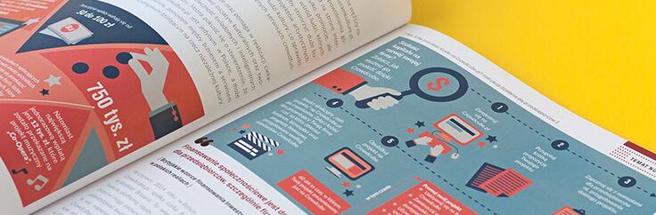 Dla Comarch ERP wykonaliśmy usługę składu i zaprojektowania magazynu Nowoczesne Zarządzanie