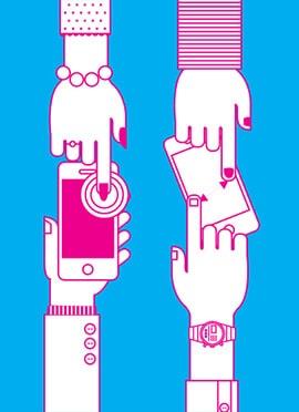 Identyfikacja wizualna wydarzenia Niezwykłe Wydarzenie T-Mobile