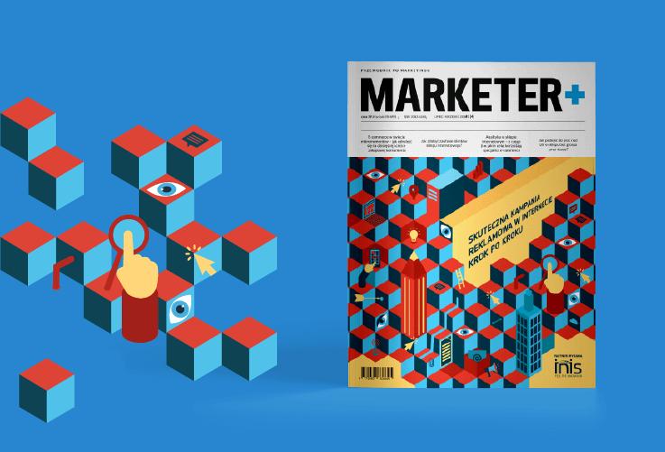 Marketer+, numer Skuteczna kampania reklamowa w internecie krok po kroku