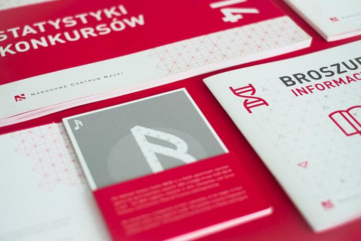 Zbiór publikacji dla NCN w Krakowie
