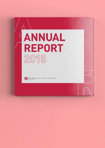 Annual Report - NCN