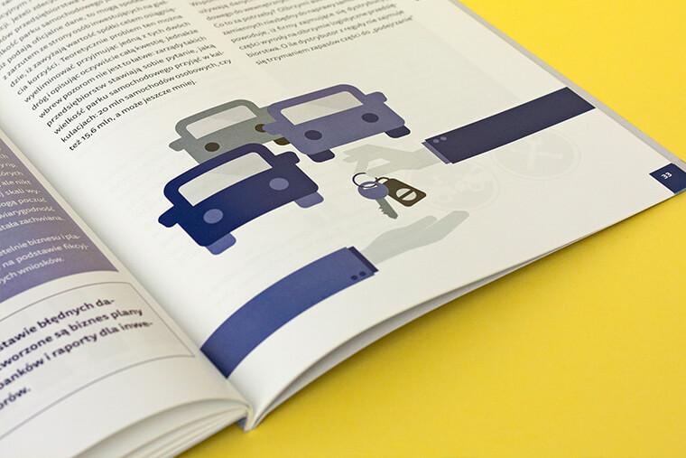 Raport motoryzacyjny Stanowisko Koalicji (...) w kwestii błędnych danych zawartych w Centralnej Ewidencji Pojazdów