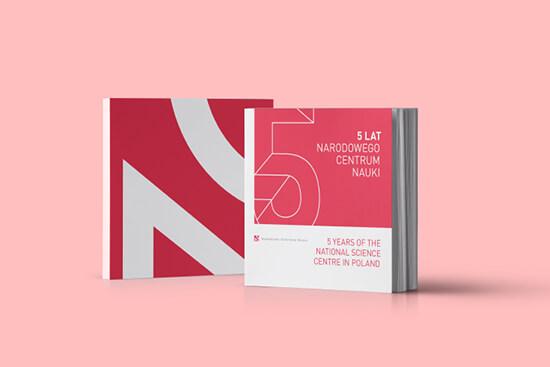 Publikacje dla Narodowego Centrum Nauki w Krakowie