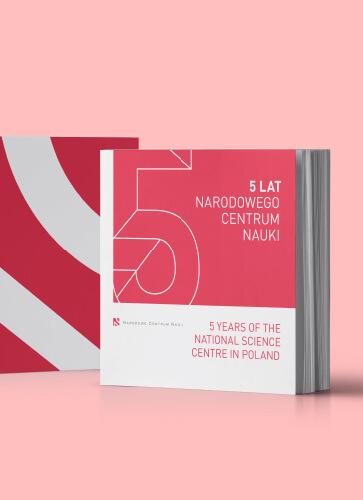 Obsługa graficzna - Narodowe Centrum Nauki