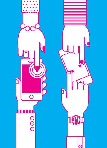 Piktogram Niezwykłe Wydarzenie T-Mobile