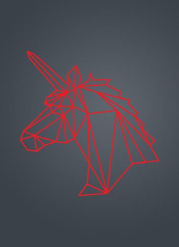 Piktogram zaprojektowany na potrzeby zlecenia dla Ministerstwa Rozwoju
