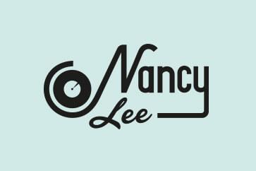 Identyfikacja Wizualna dla kawiarni Nancy Lee Cafe w Warszawie