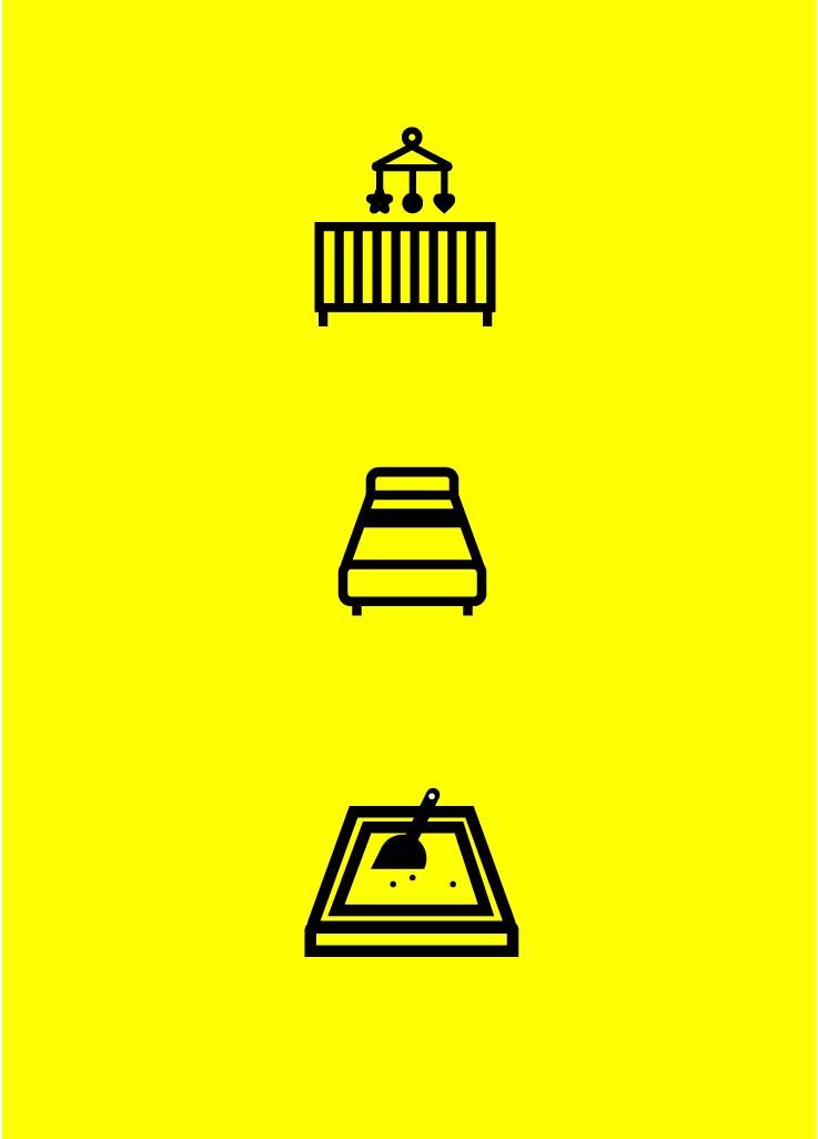 Seria piktogramów